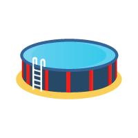 Vente et installation de piscines